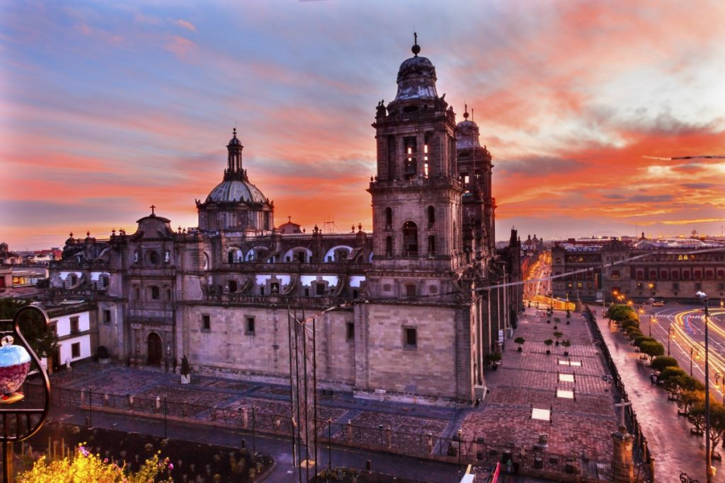 5 Reasons to Visit Mexico