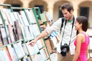 Literary Festivals Around the World
