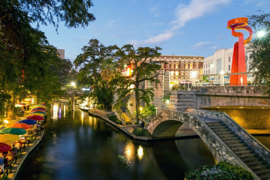 The San Antonio Museum of Art