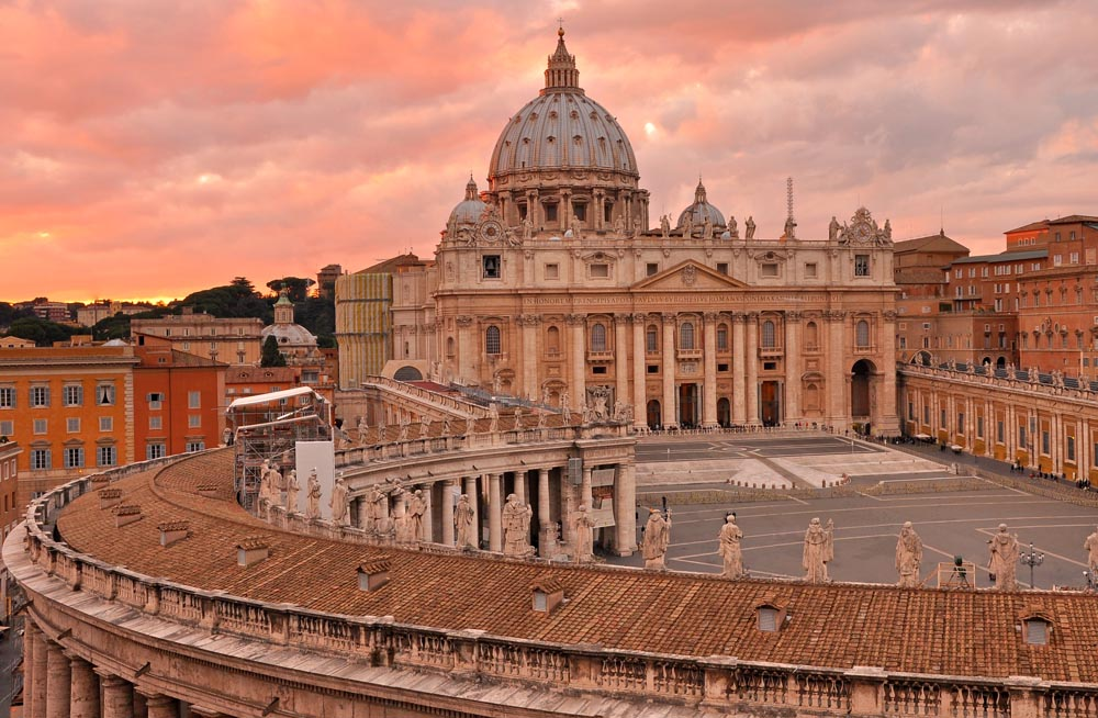 The Sistine Chapel - An Ultimate Excursion You Won't Want to Miss